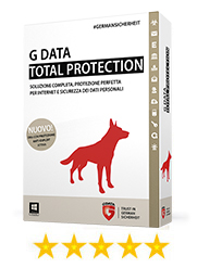 G Data TotalProtection 2015