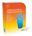 Office Famille et Petite Entreprise 2010