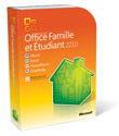 Office Famille et &Eacute;tudiant 2010