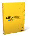 Office pour Mac 2010