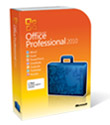 Office professionnel 2010