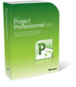 Project Professionnel 2010