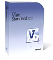Visio Standard 2010