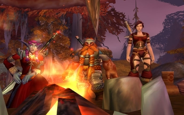 world of warcraft screen 3