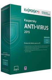 Anti-Virus 2015