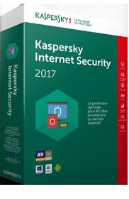 Kaspersky Internet Security Big