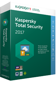 Kaspersky Total Security Big