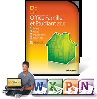 Microsoft office - Office famille et petite entreprise ...